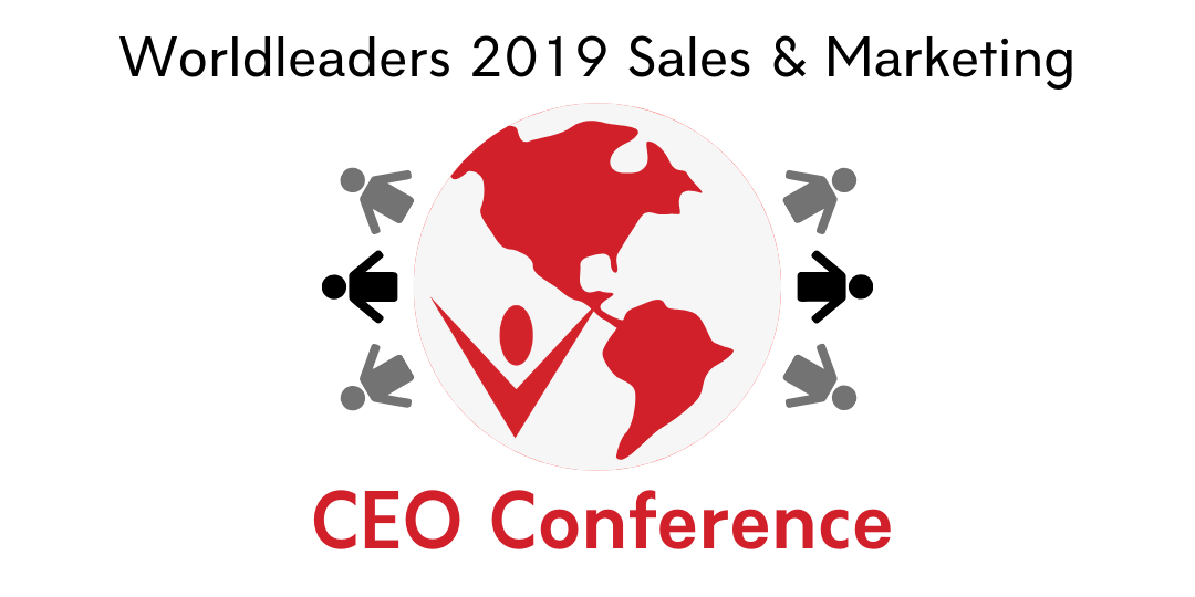 Register for the Sales and Marketing CEO Conference