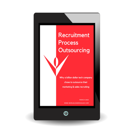 Recruitment Process Outsource Case Study